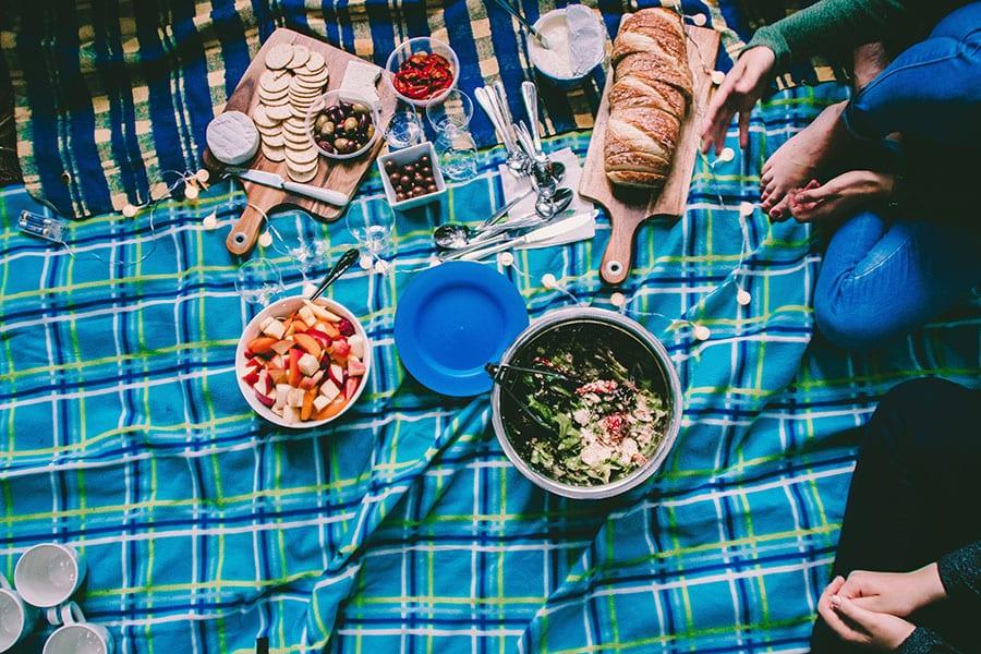 Dein Picknick Dein Style